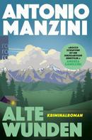 Antonio Manzini: Alte Wunden ★★★★
