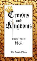 Norris Bloom: Crowns and Kingdoms