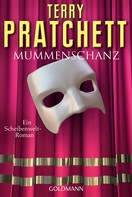 Terry Pratchett: Mummenschanz ★★★★★
