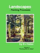 Ev Hales: Landscapes