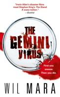 Wil Mara: The Gemini Virus ★★★★