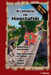 Architektur für Minecrafter - Ein inoffizieller Guide