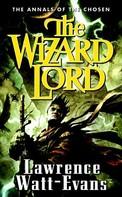 Lawrence Watt-Evans: The Wizard Lord ★★★★