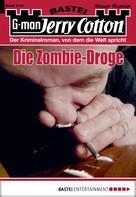 Jerry Cotton: Jerry Cotton - Folge 3131 ★