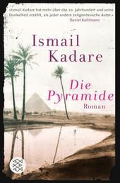 Die Pyramide - Roman
