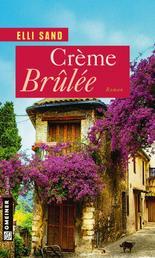 Crème Brûlée - Roman
