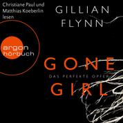Gone Girl - Das perfekte Opfer (Gekürzte Fassung)