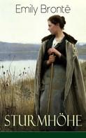 Emily Brontë: Sturmhöhe ★★★★
