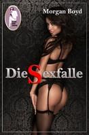 Morgan Boyd: Die Sexfalle ★★★★★
