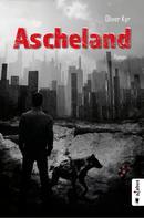 Oliver Kyr: Ascheland ★★★★★