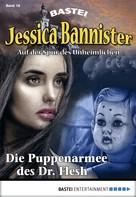 Janet Farell: Jessica Bannister - Folge 018 ★★★★