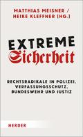 Matthias Meisner: Extreme Sicherheit ★★★