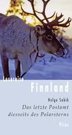 Helge Sobik: Lesereise Finnland ★★★★