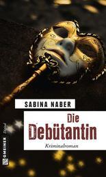 Die Debütantin - Kriminalroman