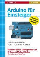 Massimo Banzi: Arduino für Einsteiger ★★★★