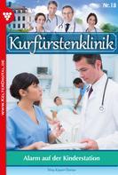 Nina Kayser-Darius: Kurfürstenklinik 18 – Arztroman ★★★★★