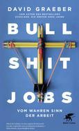 David Graeber: Bullshit Jobs ★★★★★