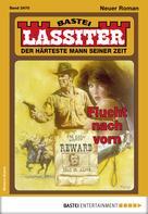Jack Slade: Lassiter 2470 - Western