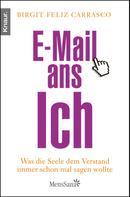 Birgit Feliz Carrasco: E-Mail ans Ich ★★★