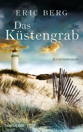 Das Küstengrab - Kriminalroman