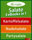 : Salate - 3 eBooks in 1 ★★★