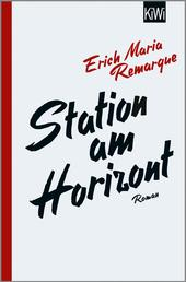 Station am Horizont - Roman