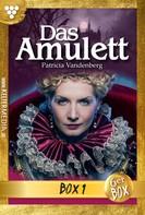 Patricia Vandenberg: Das Amulett Jubiläumsbox 1 – Mystikroman ★