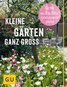 Tobias Domroes: Kleine Gärten ganz groß ★★★