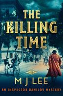 M J Lee: The Killing Time ★★★★★