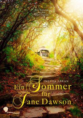 Ein Sommer für Jane Dawson