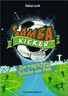 Fabian Lenk: Samba Kicker - Band 2 ★★★★★