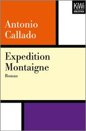 Expedition Montaigne - Roman