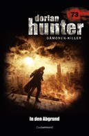 Christian Montillon: Dorian Hunter 73 - In den Abgrund ★★★