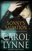 Carol Lynne: Sonny's Salvation ★★★★