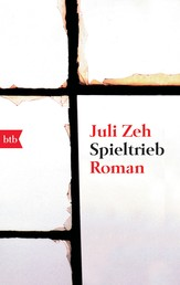 Spieltrieb - Roman