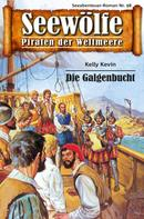 Kelly Kevin: Seewölfe - Piraten der Weltmeere 98 ★★★★