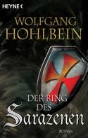 Wolfgang Hohlbein: Der Ring des Sarazenen ★★★★