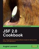 Anghel Leonard: JSF 2.0 Cookbook