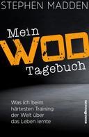 Stephen Madden: Mein WoD-Tagebuch ★★★★