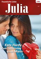 Kate Hardy: Zum Geburtstag einen Mann ★★★★