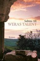 Sabine Alt: Weras Talent ★★★