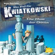 Ein Fall für Kwiatkowski. Die Nase der Göttin