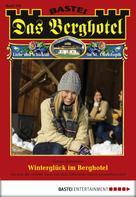 Verena Kufsteiner: Das Berghotel - Folge 104