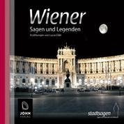 Wiener Sagen und Legenden - Stadtsagen Wien