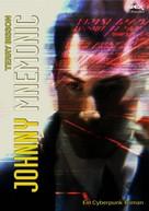 Terry Bisson: JOHNNY MNEMONIC - Ein Cyberpunk-Roman