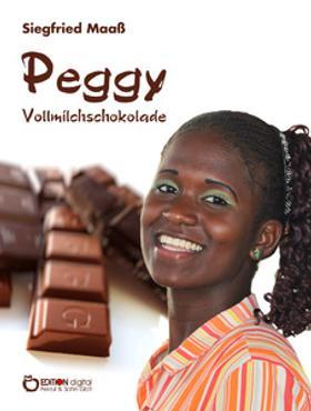 Peggy Vollmilchschokolade