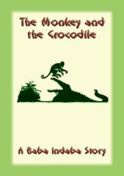 The Monkey and the Crocodile - A Baba Indaba Story