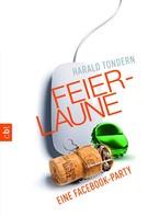 Harald Tondern: Feierlaune ★★★