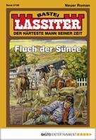 Jack Slade: Lassiter - Folge 2138 ★★★★