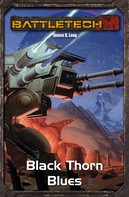 James D. Long: BattleTech Legenden 23 ★★★★
